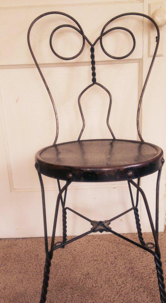Grammy Redgate's Chair